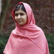 Malala, la résistante