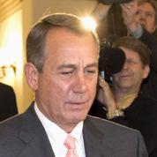 Les républicains veulent sauver la face