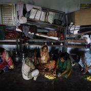L'Inde prépare l'arrivée du cyclone Phailin