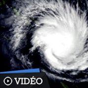 Qu'est-ce qu'un cyclone ?