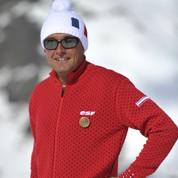 Les moniteurs de ski équipés made in France
