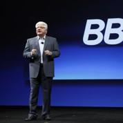BlackBerry: les fondateurs sur le retour