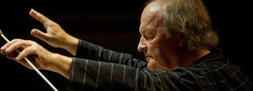 Michel Tabachnik: «Chaque concertest une renaissance»