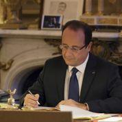 L'Élysée baisse son budget de 2% pour 2014