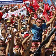 La Turquie face à la fronde des alévis