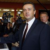 Cantonale à Brignoles : victoire du candidat FN