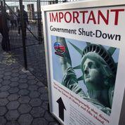 L'Amérique éternue, la contagion est proche
