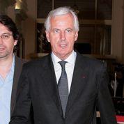 Impôts : la ligne rouge franchie, selon Barnier