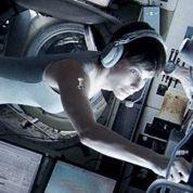 Gravity toujours sur orbite au box-office