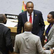 Les présidents africains contestent la CPI