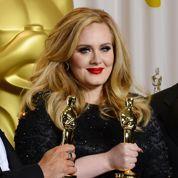 Adele tentée par Vegas ?