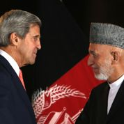 Afghanistan : l'avenir des forces US en débat