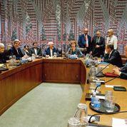 Iran: la France tente de garder son influence