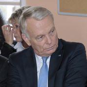 Brignoles: Hollande et Ayrault encaisse le choc