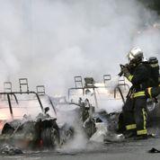 Incendies d'Autolib': des actes criminels