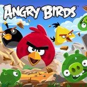 Les Angry Birds sur grand écran