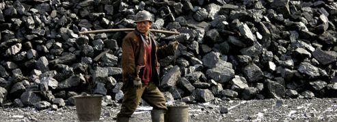 Le charbon, bientôt première source d'énergie dans le monde
