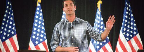 Needham, jeune stratège conservateur du «shutdown»