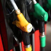 La taxe carbone pèsera sur l'essence dès 2015