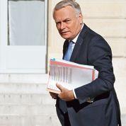 Ayrault lance la réforme de la dépendance