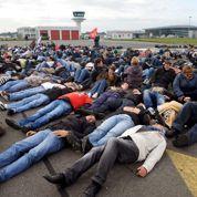 Agroalimentaire : manifestation à Brest