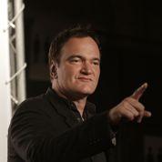 Tarantino: «L'envie de rester champion»