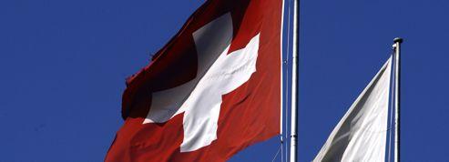 La Suisse franchit une étape décisive vers la transparence fiscale