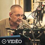 Jeunet: «Spivet ,mon faux film américain»