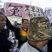Chine : colère après la condamnation d'un handicapé