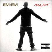 Eminem se prend pour le dieu du rap