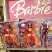Barbie accusée violer le droit du travail en Chine