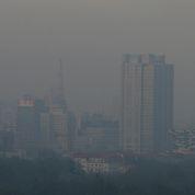 Pékin en guerre contre la pollution de l'air