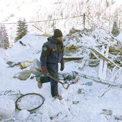 1999, Chamonix: ici c'est le chaos