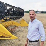 Face aux vols, le ras-le-bol des agriculteurs