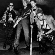 Le punk épinglé à la Cité de la musique