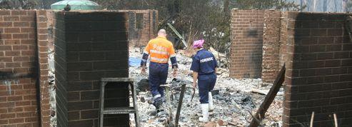 2009, L'Australie paie cher les dérèglements climatiques