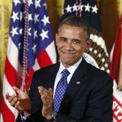 Dette américaine : Obama obtient un répit