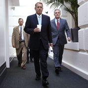 États-Unis: le dilemme de John Boehner