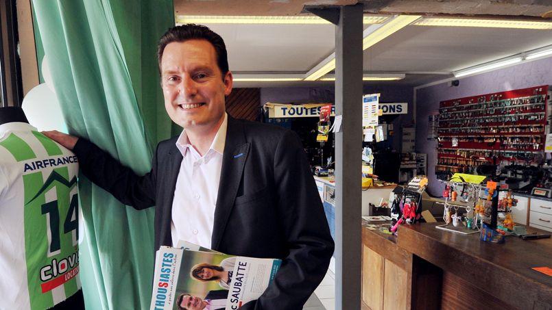 À Pau, l'UMP ne laisse pas le champ libre à Bayrou