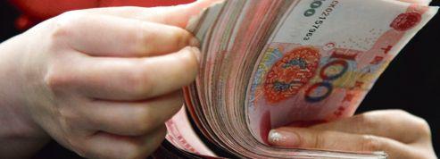 Guerre ouverte entre Paris et Londres pour le yuan