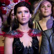 Hunger Games 2: une héroïne flamboyante