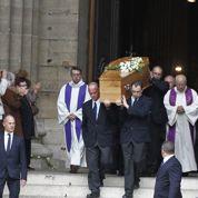 Patrice Chéreau, une émouvante cérémonie