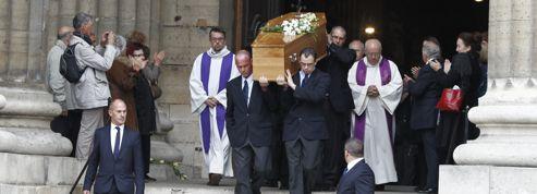 Patrice Chéreau : cérémonie bouleversante à Saint-Sulpice
