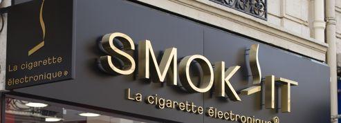 e-cigarette: un manque à gagner pour l'État