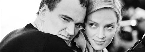 Uma Thurman remettra le prix Lumière à Quentin Tarantino