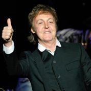 Maître McCartney note les élèves One Direction