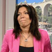 Marseille : Mennucci et Ghali croisent le fer