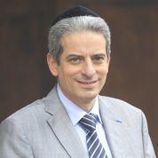 Moché Lewin, rabbin européen