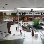 Aéroville réenchante le centre commercial