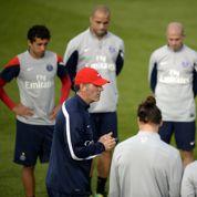 Ce que coûterait une grève au foot français